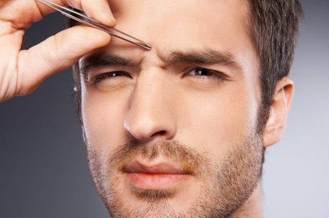 5 điều phái mạnh nên tránh khi chăm sóc khuôn mặt 5