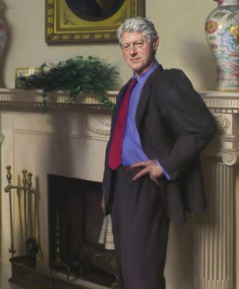 tổng thống Mỹ chuyên gia viết sách best seller - elleman 5