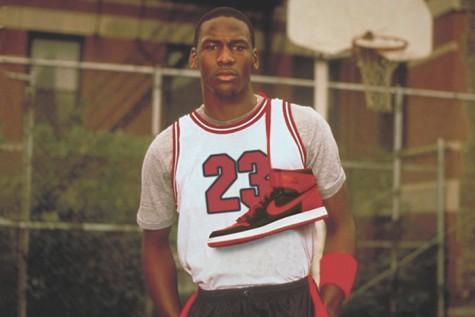 6 cái bắt tay tuyệt vời nhất trong thế giới thời trang - Micheal Jordan x Nike - elleman 3