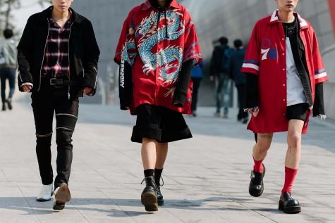 Những xu hướng thời trang đặc sắc tại Seoul Fashion Week 2016