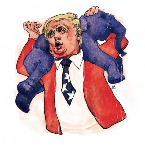 Donald Trump - Sao vẫn được yêu?