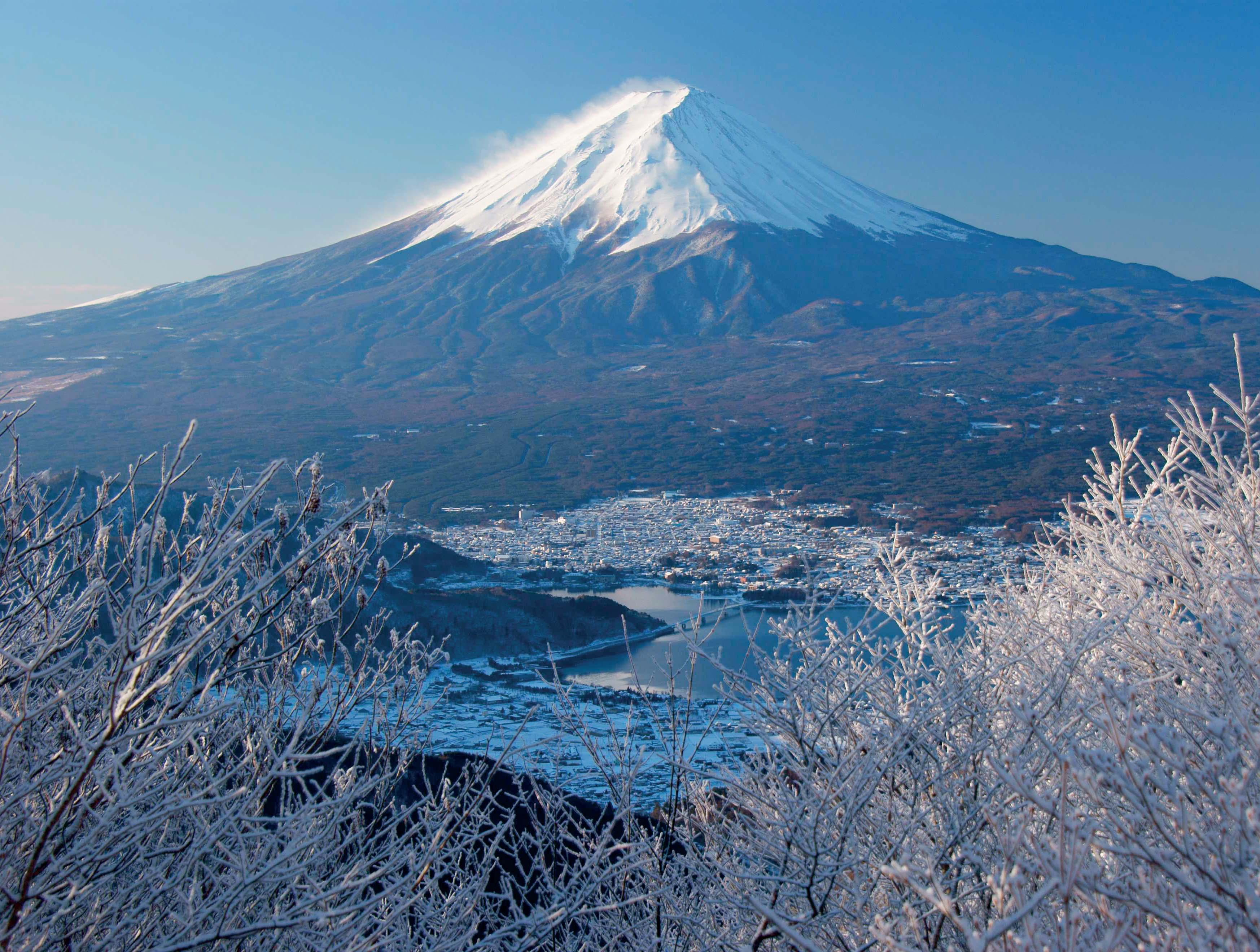 Du lịch Nhật Bản - Những nẻo đường Phù tang