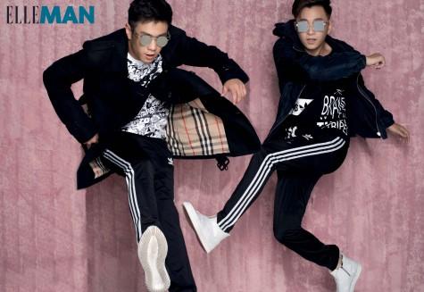 Huy Me & Ngô Kiến Huy: Funny & Fabulous!
