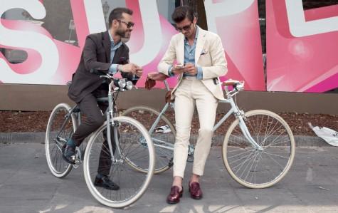 Phong cách thời trang: Cổ điển cho tương lai