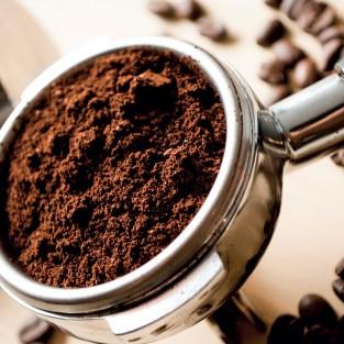 Con đường mùi hương cà phê