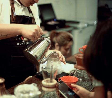 Địa điểm ăn uống Sài Gòn: Ẩm thực mới