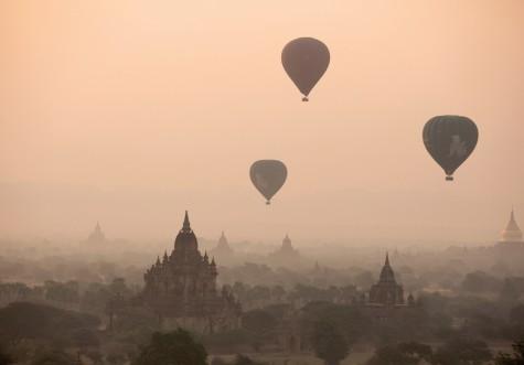 Du lịch Burma - Sống chậm...