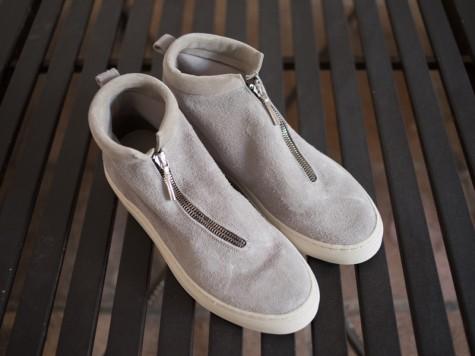 giày thể thao không dây - Diemme Fontesi - elle man