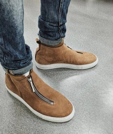 giày thể thao không dây - Diemme Fontesi - elle man 6