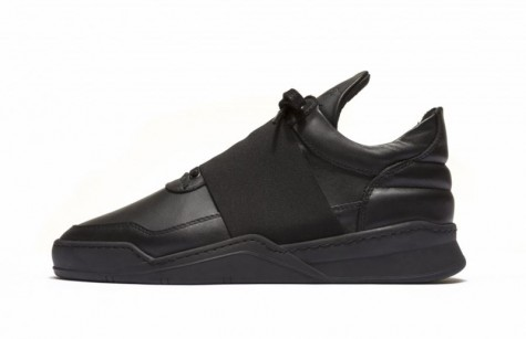 giày thể thao không dây - Filling Pieces Low Top Elastic - elle man 1