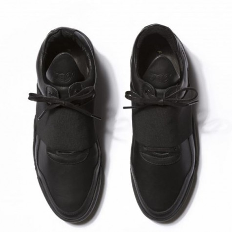 giày thể thao không dây - Filling Pieces Low Top Elastic - elle man 3