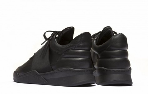 giày thể thao không dây - Filling Pieces Low Top Elastic - elle man 4