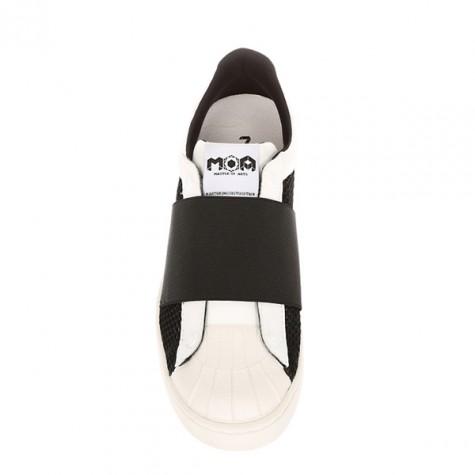 giày thể thao không dây - Master Of Arts Elastic Breaker - elle man 4