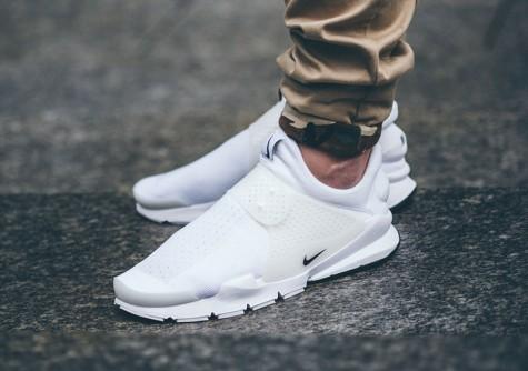giày thể thao không dây - Nike Sock Dart - elle man