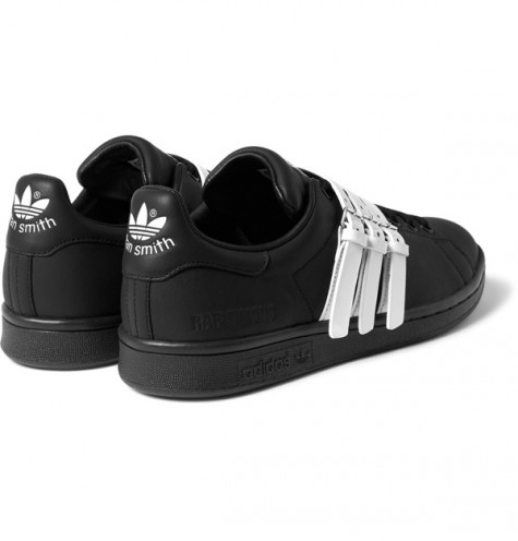 giày thể thao không dây - adidas x Raf Simons Stan Smith Buckle - elle man 4