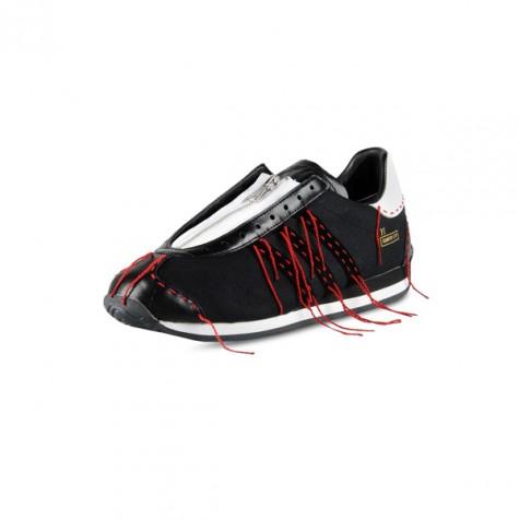 giày thể thao không dây - adidas x Yohji Y's Country Zip - elle man 2
