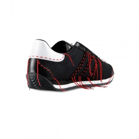 giày thể thao không dây - adidas x Yohji Y's Country Zip - elle man 3
