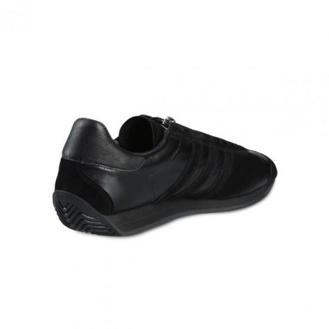 giày thể thao không dây - adidas x Yohji Y's Country Zip silhouette - elle man 3
