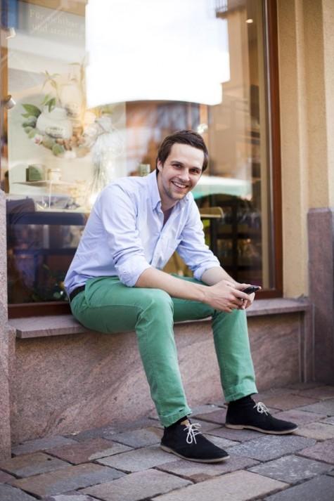 Tươi mới cho mùa Hè với sắc xanh bạc hà mint-green-fashion-15