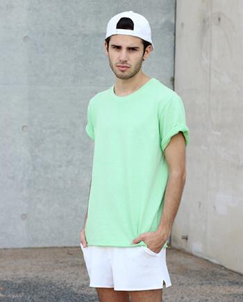 Tươi mới cho mùa Hè với sắc xanh bạc hà mint-green-fashion-2