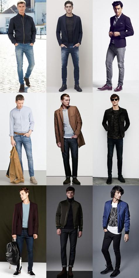 7 xu hướng thời trang nam đáng quên nhất trong lịch sử - elle man 25