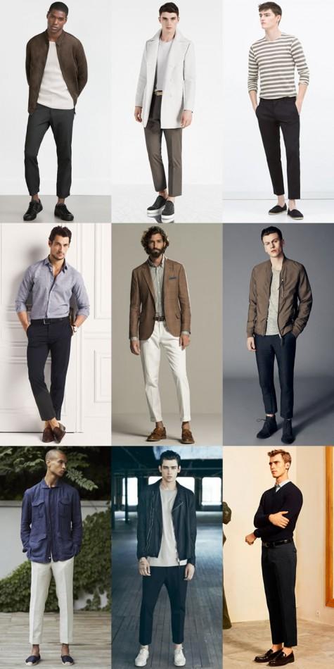 7 xu hướng thời trang nam đáng quên nhất trong lịch sử - elle man 7