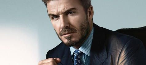 David Beckham Acqua Classic - elle man 6