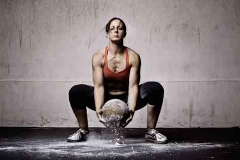 rèn luyện sức khỏe cùng crossfit - elleman 2