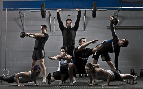 rèn luyện sức khỏe cùng crossfit - elleman 4