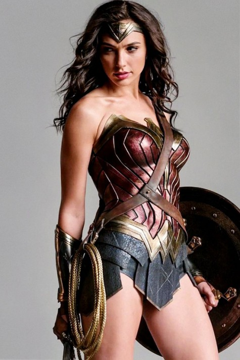 11 thú vị về Wonder Woman Gal Gadot - elleman 14