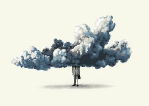 Bộ não con người bị stress hành hạ thế nào?