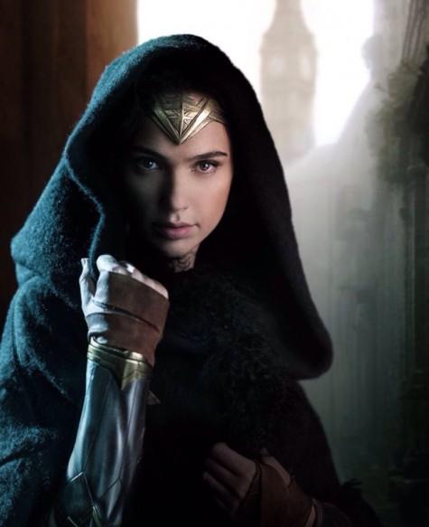 11 thú vị về Wonder Woman Gal Gadot - elleman 11