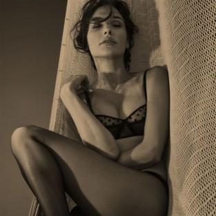 11 thú vị về Wonder Woman Gal Gadot - elleman 6