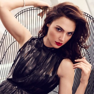 11 thú vị về Wonder Woman Gal Gadot - elleman 9