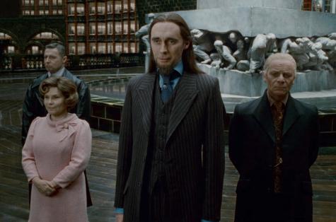 truyện Harry Potter với những điều vô lý - elleman 3