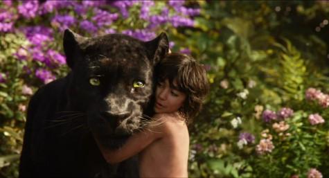 cậu bé rừng xanh - bangheera & mowgli - elle man