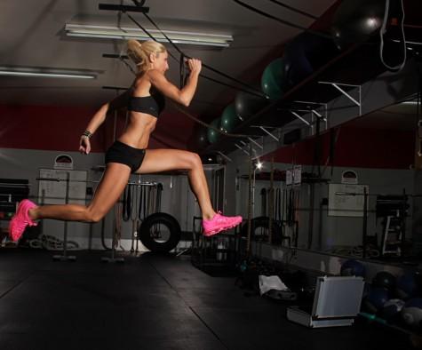 tập thể dục giảm cân cùng hiit - elleman 1