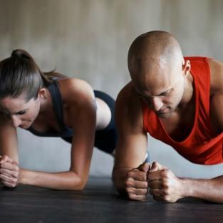 5 ứng dụng cho người tập thể dục