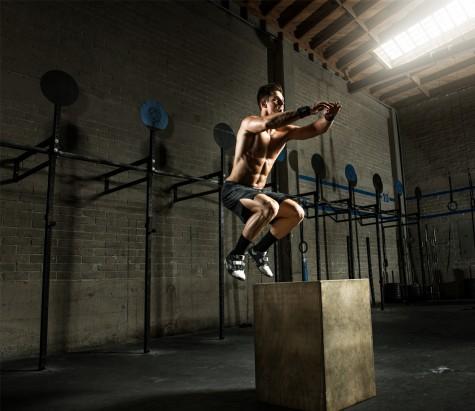 tập thể dục giảm cân cùng hiit - elleman
