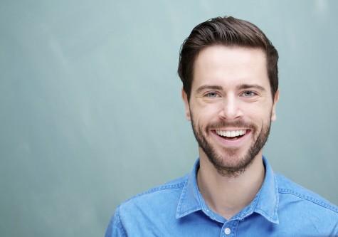5 vấn đề về chăm sóc sức khỏe răng miệng dành cho nam giới