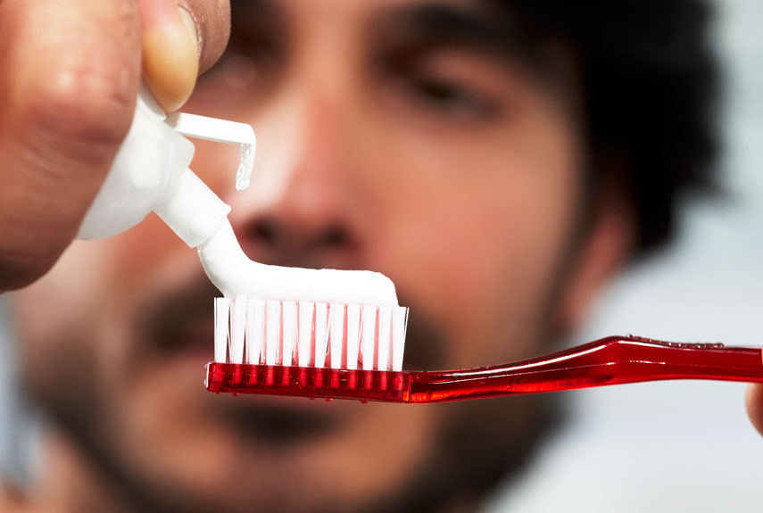 Kết quả hình ảnh cho Vệ sinh răng miệng tốt là chìa khóa để duy trì