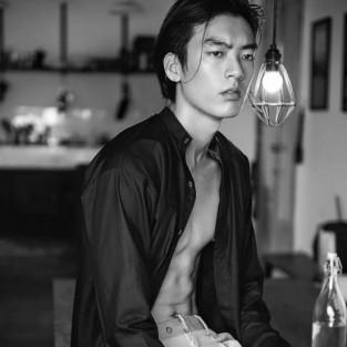 elle style awards 2016 - Brian Trần - elle man