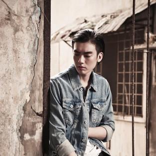 elle style awards 2016 - Brian Trần - elle man1