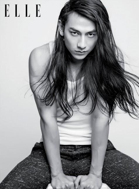 elle style awards 2016 - Isaac 365daband - elle man.jpg