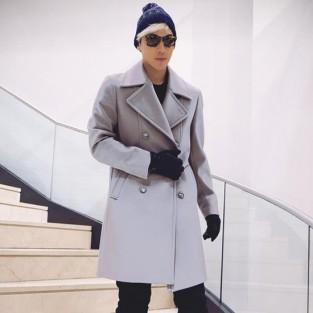 elle style awards 2016 - Lý Quý Khánh - elle man