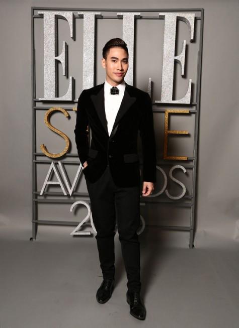elle style awards 2016 - Lý Quý Khánh - elle man2