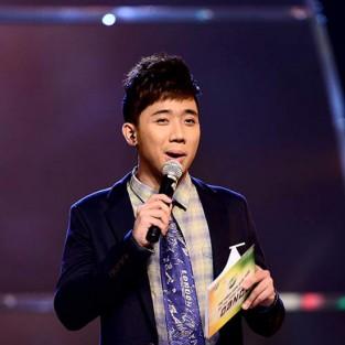 elle style awards 2016 - Trấn Thành - elle man1