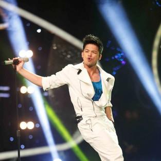 elle style awards 2016 - Trọng Hiếu - elle man3