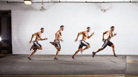 Tập thể dục giảm cân hiệu quả cùng H.I.I.T