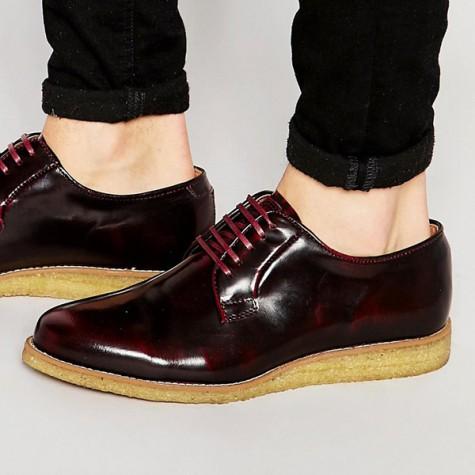 giày dép nam Hè 2016 - Crepe Soles - CWalk London Darcy - elleman